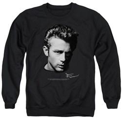 Dean - Mens Portrait Sweater