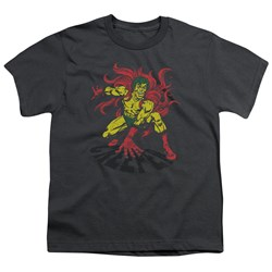 DC Comics - Big Boys Creeper T-Shirt
