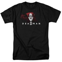 DC Comics - Mens Deadman T-Shirt