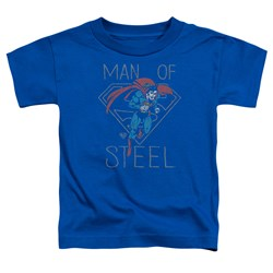DC Comics - Toddlers Hardened Heart T-Shirt