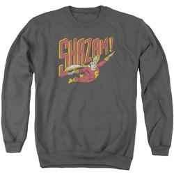 DC Comics - Mens Retro Marvel Sweater