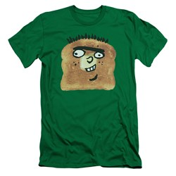 Ed Edd N Eddy - Mens Ed Toast Slim Fit T-Shirt