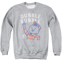 Dubble Bubble - Mens Pointing Sweater