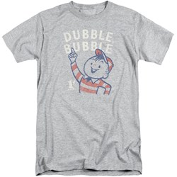 Dubble Bubble - Mens Pointing Tall T-Shirt