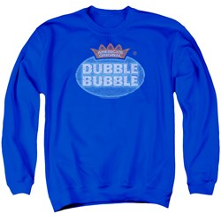Dubble Bubble - Mens Vintage Logo Sweater