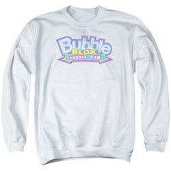 Dubble Bubble - Mens Bubble Blox Sweater