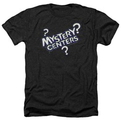 Dubble Bubble - Mens Mystery Centers Heather T-Shirt