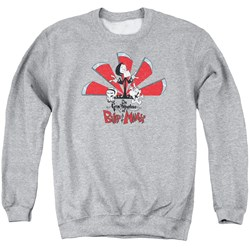 Grim Adventures Of Billy And Mandy - Mens Grim Adventures Sweater