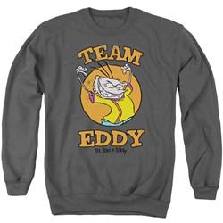 Ed Edd N Eddy - Mens Team Eddy Sweater