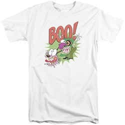 Courage The Cowardly Dog - Mens Stupid Dog Tall T-Shirt