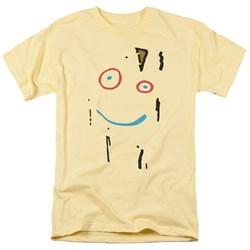 Ed Edd N Eddy - Mens Plank Face T-Shirt