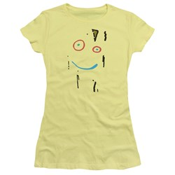 Ed Edd N Eddy - Juniors Plank Face T-Shirt