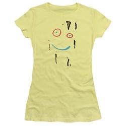 Ed Edd N Eddy - Juniors Plank Face T-Shirt