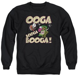 Courage - Mens Ooga Booga Booga Sweater