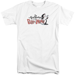 Billy & Mandy - Mens Logo Tall T-Shirt