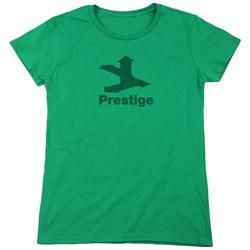 Prestige - Womens Prestige Logo T-Shirt
