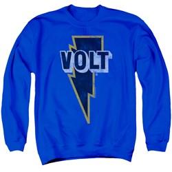 Volt - Mens Volt Logo Sweater