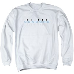 Concord Music - Mens Concord Logo Sweater