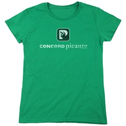 Picante - Womens Picante Distressed T-Shirt