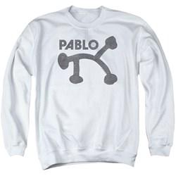 Pablo - Mens Retro Pablo Sweater