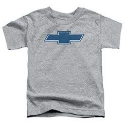 Chevrolet - Toddlers Simple Vintage Bowtie T-Shirt