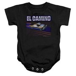 Chevrolet - Toddler El Camino 85 Onesie