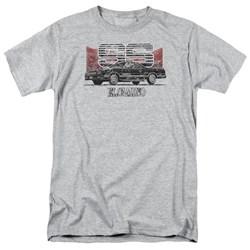 Chevrolet - Mens El Camino Ss Mountains T-Shirt