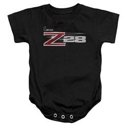 Chevrolet - Toddler Z28 Logo Onesie