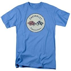 Chevrolet - Mens Old Vette T-Shirt