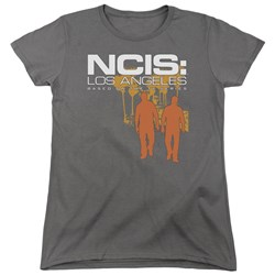 Ncis: LA - Womens Slow Walk T-Shirt