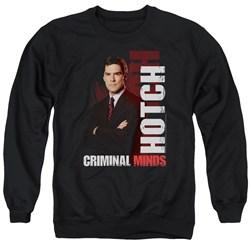 Criminal Minds - Mens Hotch Sweater