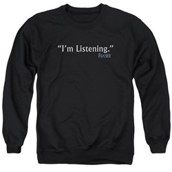 Frasier - Mens I'M Listening Sweater