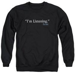 Frasier - Mens I'M Listening Sweater