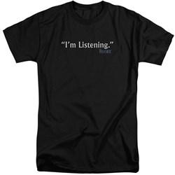 Frasier - Mens I'M Listening Tall T-Shirt