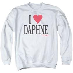 Frasier - Mens I Heart Daphne Sweater
