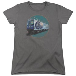 Chicago - Womens The Rail T-Shirt