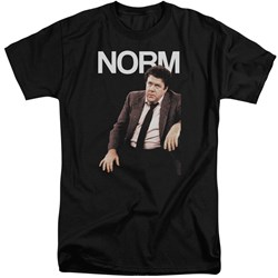 Cheers - Mens Norm Tall T-Shirt