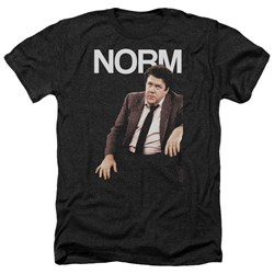 Cheers - Mens Norm Heather T-Shirt