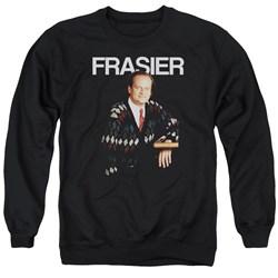 Cheers - Mens Frasier Sweater