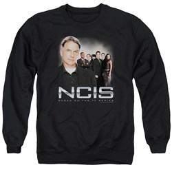 Ncis - Mens Investigators Sweater