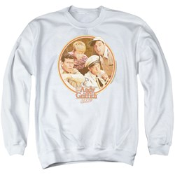 Andy Griffith - Mens Boys Club Sweater