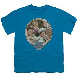 Andy Griffith - Big Boys Boys Club T-Shirt