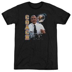 Cheers - Mens Coach Ringer T-Shirt