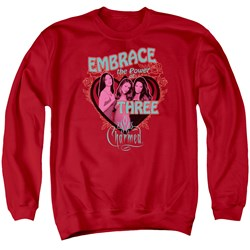 Charmed - Mens Embrace The Power Sweater