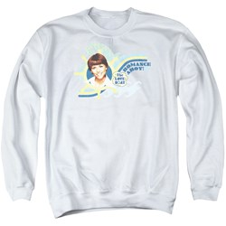 Love Boat - Mens Romance Ahoy Sweater