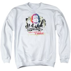 Taxi - Mens Smiling Jim Sweater