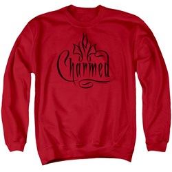 Charmed - Mens Charmed Logo Sweater
