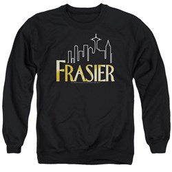 Frasier - Mens Frasier Logo Sweater
