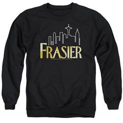 Frasier - Mens Frasier Logo Sweater