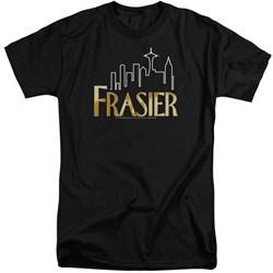 Frasier - Mens Frasier Logo Tall T-Shirt